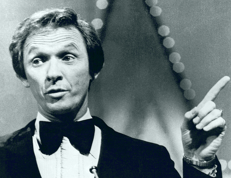 Mel Tillis (1976 Photo)