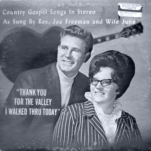 Country Gospel Songs In Stereo (Image)