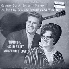 Country Gospel Songs In Stereo (Image)