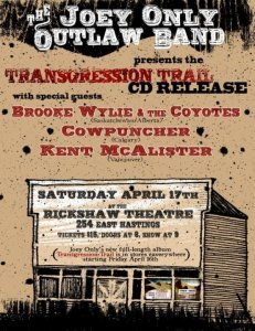 Trailblazers - April 17, 2010