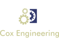 Cox Engineering logo