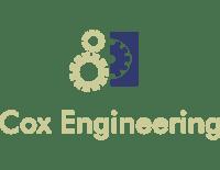 Cox Engineering logo