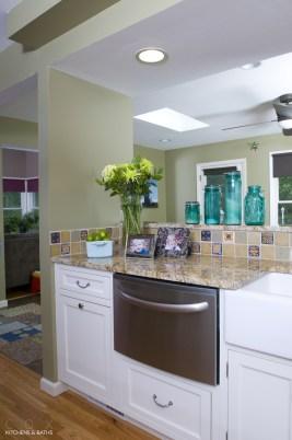 Cowpens Kitchen remodel