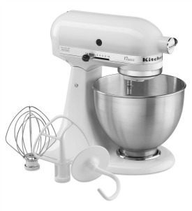 The Best Black Friday Sales for Kitchenaid Mixer 2018