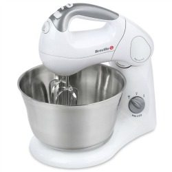 3 Best Breville Food Mixer Reviews 2019