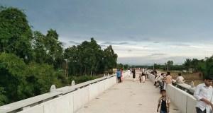 Rail line - Sagar 22-7-21 (news 1pic)