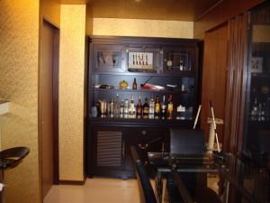木工裝潢展示櫃