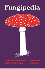 Fungipedia book cover