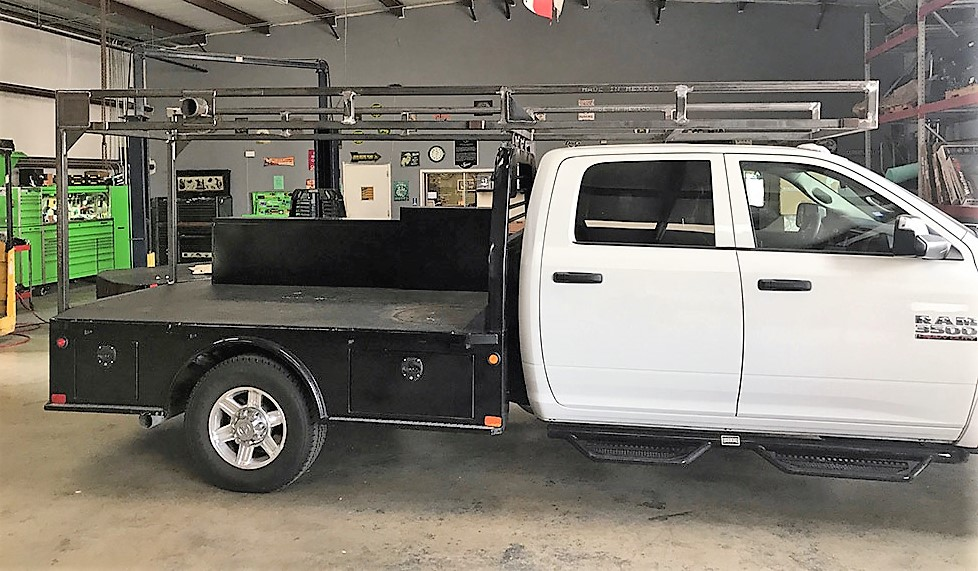 coyote canyon truck accessories
