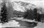 Roaring Fork River back in the day