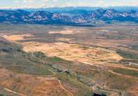 Rocky Flats circa 2007