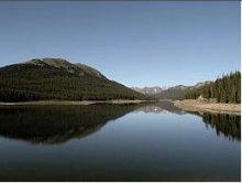 Long Draw Reservoir