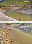 Confluence of Cement Creek and the Animas River via the USGS