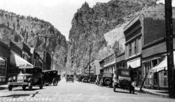 Creede circa 1920