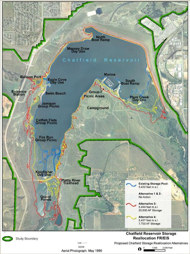 Proposed reallocation pool -- Graphic/USACE