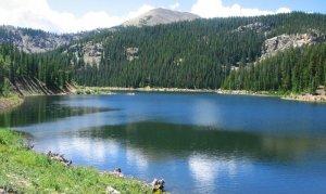Boss Lake