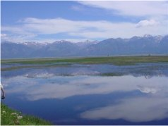 Baca National Wildlife Refuge