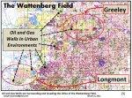 Wattenberg Oil and Gas Field via Free Range Longmont
