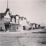 Breckenridge circa 1913 via Breckenridge Resort