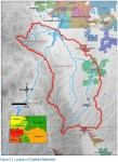 Chatfield Watershed via the Chatfield Watershed Authority