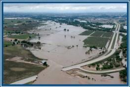 September 2013 flooding via AWRA Colorado Section Symposium