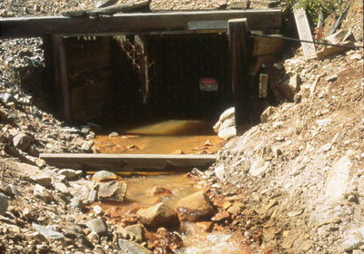 Yak Tunnel via the EPA
