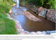 Spring Creek Ditch