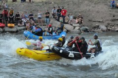 Photo via Royal Gorge Whitewater Festival from 2016