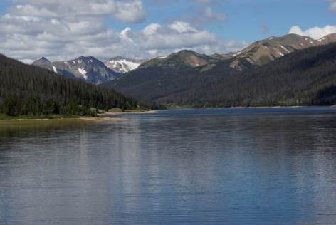 Long Draw Reservoir. Photo credit Greg Hobbs.