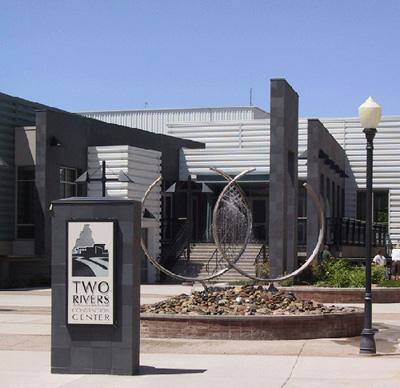 tworiversconventioncenter