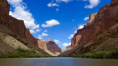 The lower Colorado River. Photo: Brent Gardner-Smith/Aspen Journalism