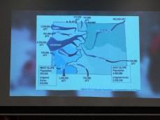 Snake diagram of Colorado, the Headwaters State, via Karl Wetlaufer (NRCS).