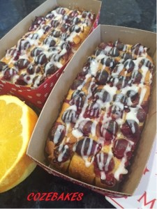 cranberry orange, cranberry orange cake, cranberry orange loaf, cranberry orange bread, cozebakes, cranberries, christmas recipes, christmas baking, easy bread recipe