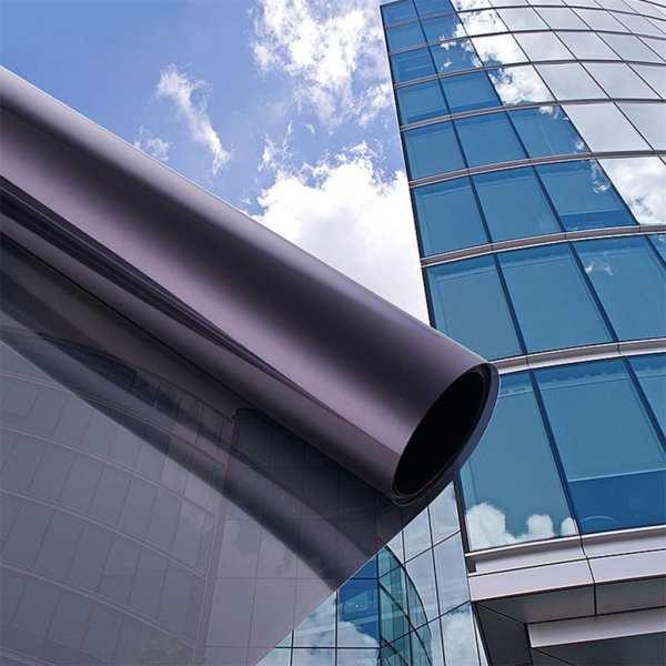 Heat Insulation Privacy Film