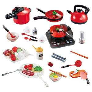 Kitchen Toys 53 Set