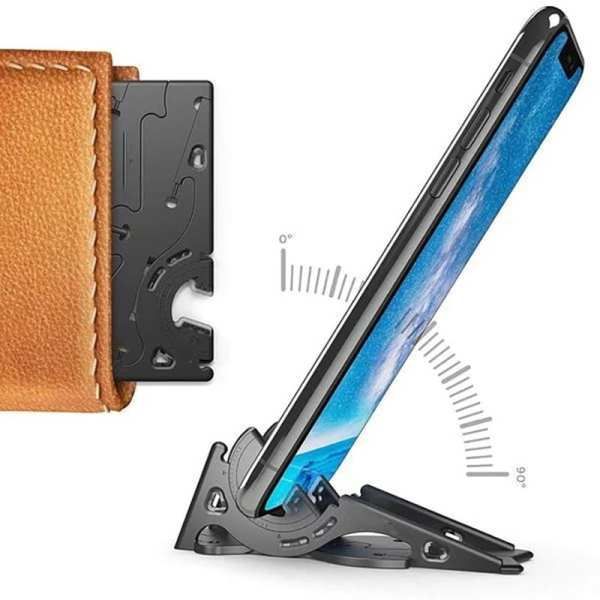 Stabilize Portable Phone Holder