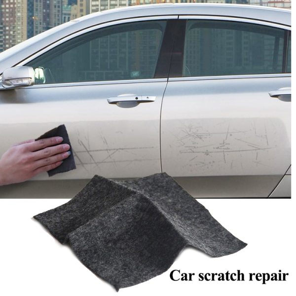 Magic Car Scratch Repair Cloth Polish for Bmw E46 E39 Audi A3 A6 C5 A4 B6
