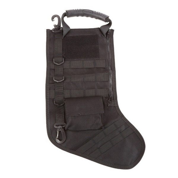 Molle Christmas Stocking Bag Dump Drop Pouch Utility Storage Bag Military Combat Hunting Magazine Pouches