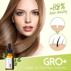 Gro+ Hair Activating Serum