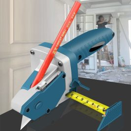 All in 1 Precised Drywall Cutting Tool