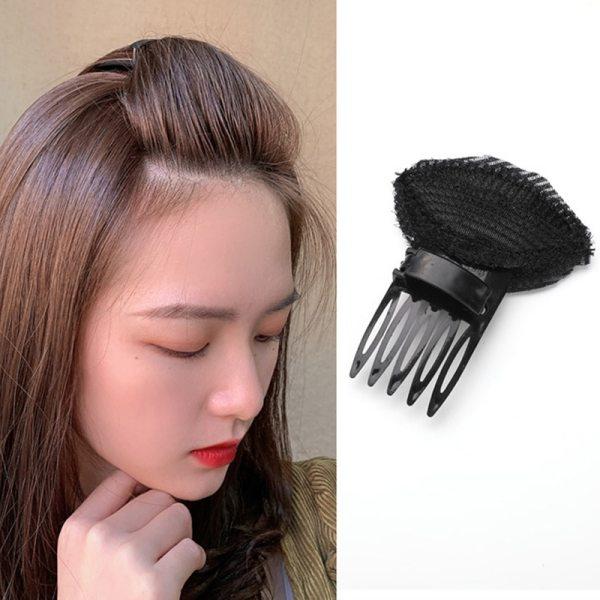 Hair Base Bump Plastic Creative Bump up Hair Clip Hair Base Insert for Women Girls Hair