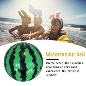 Watermelon Summer Ball