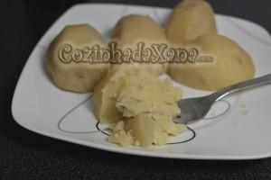 Migas de batata