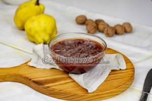 Marmelada vermelha