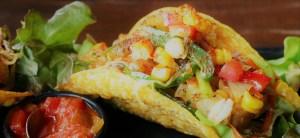 Image of a taco