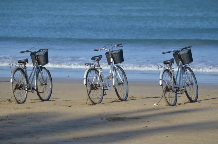 Cozumel bike rental