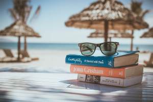 Books for Cozumel vacation
