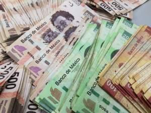 Cozumel peso image