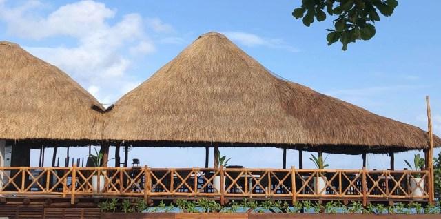 Cozumel My Cozumel new restaurant Hemingway