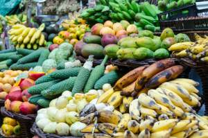 Cozumel mercado